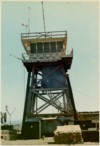 The airfield flight tower at Camp Holloway at Pleiku. We in the 92nd saw a lot of this in 1968....Operation Daniel Boone and Prairie Fire.